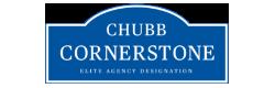 chubb cornerstone logo
