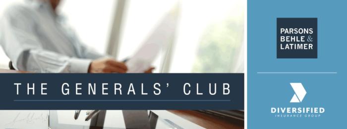 The Generals' Club