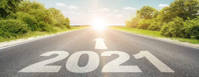 healthcare insights for 2021
