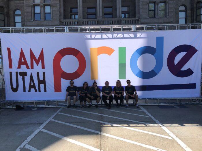 utah pride center for diversified insurance group 20th anniversary initiative